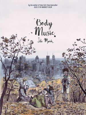 cover for body music