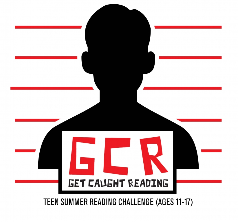 Get caught reading page