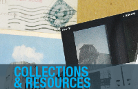 Collections and Resources Priority button