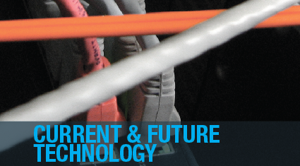 Current and Future Technology priority header