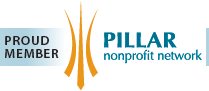 Proud Member of the PILLAR Nonprofit Network