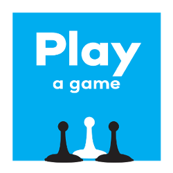Play a game graphic